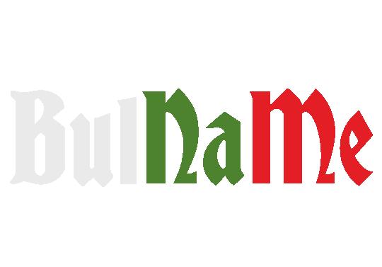 BulNaMe