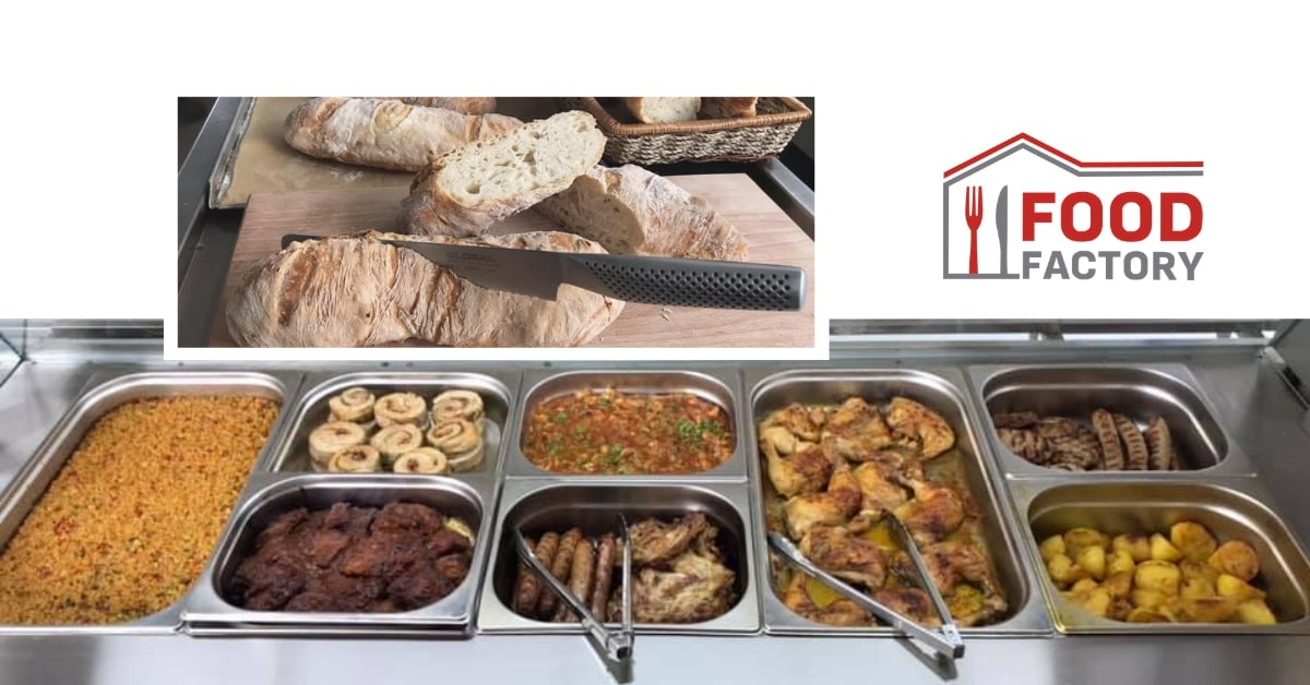 Бистро DOMA FOOD FACTORY